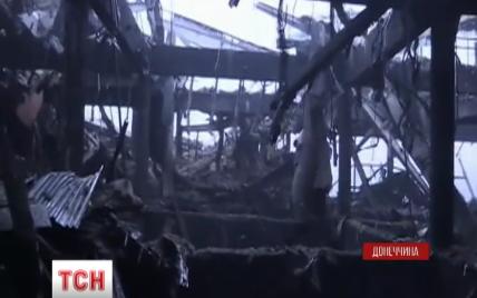 Поблизу донецького аеропорту тривають жорстокі бої - прес-центр АТО