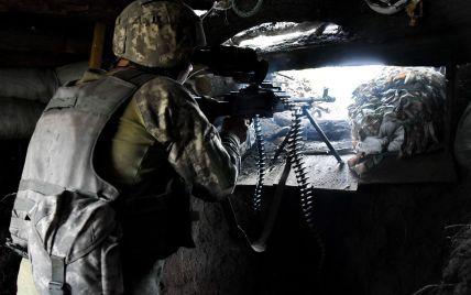 Украина потеряла позиции на Донбассе. Боевики ведут сильнейшие за последние годы обстрелы