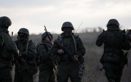 Что нужно знать об обострении под Водяным: понедельничный бой, потери боевиков и новые обстрелы