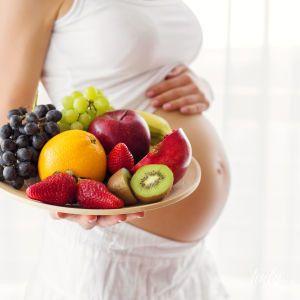 Диета будущей мамы: что есть во время беременности