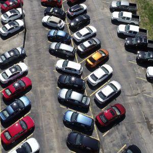 Эксперты рассказали, в каких цветах легче всего продать автомобиль на вторичном рынке