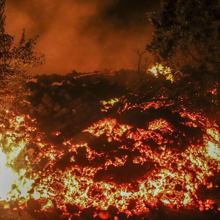"""""""Було схоже на апокаліпсис"""": українські миротворці розповіли, як пережили виверження вулкана в Конго"""
