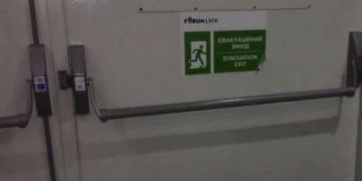 """""""Кемерово"""" в Україні: ТСН перевірила вітчизняні торговельні центри на пожежну безпеку"""