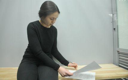 Суд над Зайцевой может начаться сначала: защита Дронова требует отвода судьи
