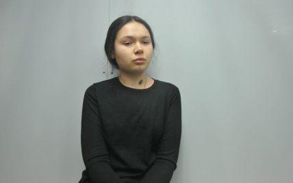 Суд в Харькове определился с датой оглашения приговору Алене Зайцевой