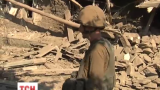 Боевики обстреляли позиции сил АТО и мирные населенные пункты 52 раза за ночь