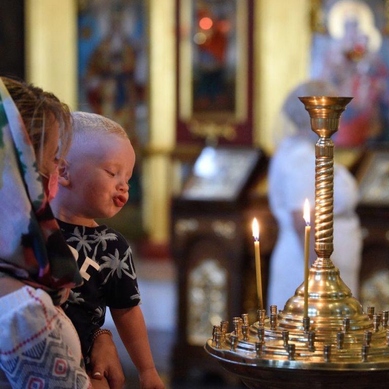 Скромне святкування без звичної помпезності: як в Україні відзначили 1032 річницю Хрещення Русі