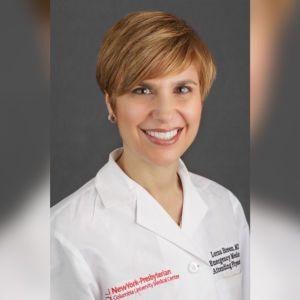 """""""Її вбила робота"""": у США лікарка з Нью-Йорку скоїла самогубство через коронавірус"""