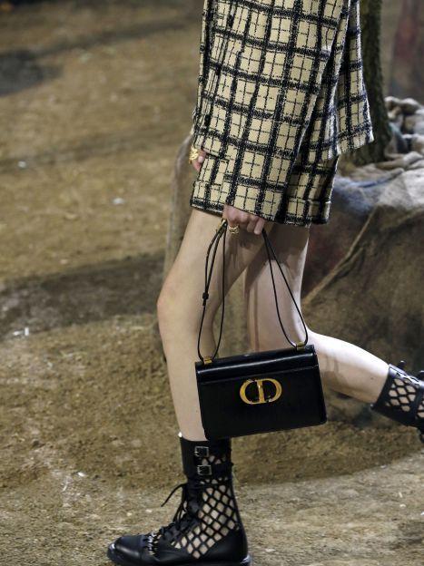 Коллекция Christian Dior прет-а-порте сезона весна-лето 2020 / © East News