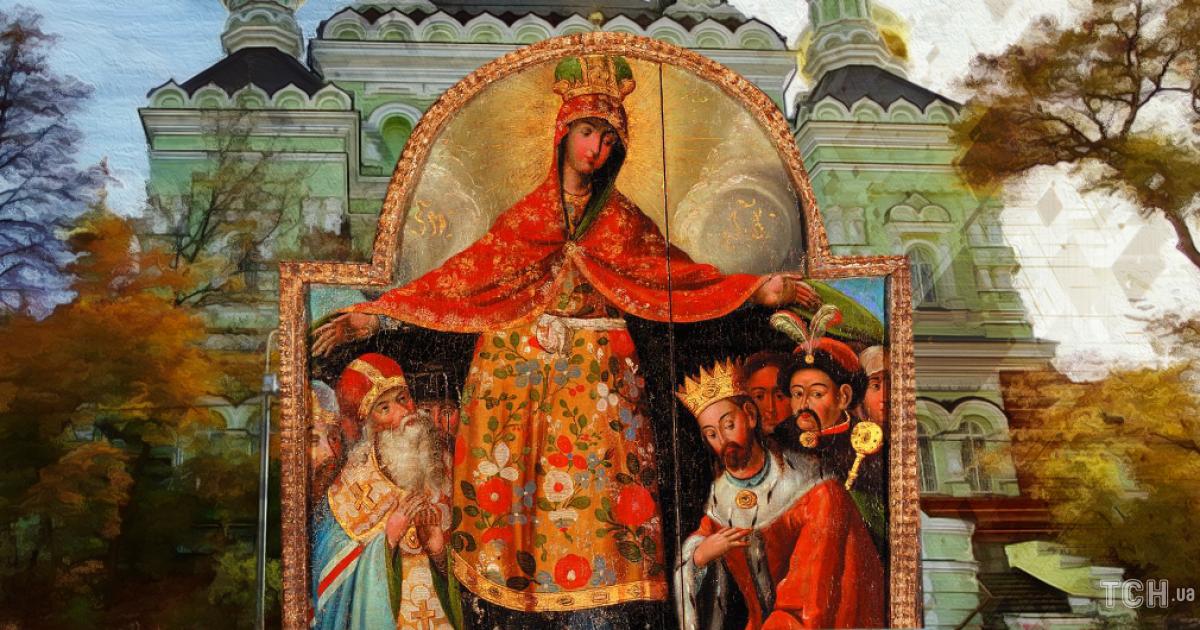 Покрова Пресвятой Богородицы: приметы, что можно и нельзя делать в этот день — какой сегодня праздник — Украина — tsn.ua