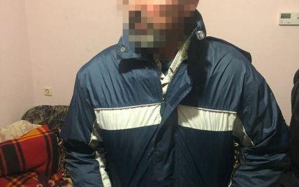 У Києві затримали ще одного підозрюваного у підпалі магазину Roshen