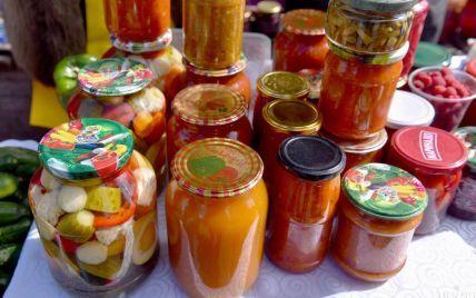 Сезон консервирования в разгаре: зачем украинцы морочат себе голову закатками