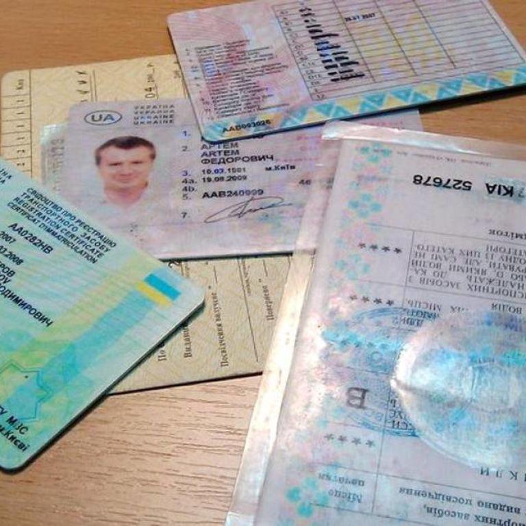 Кабмін затвердив спільне визнання та обмін водійського посвідчення між Україною та Еміратами