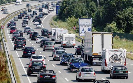 """Стоимость """"Зеленой карты"""" для выезда авто за границу снизилась"""
