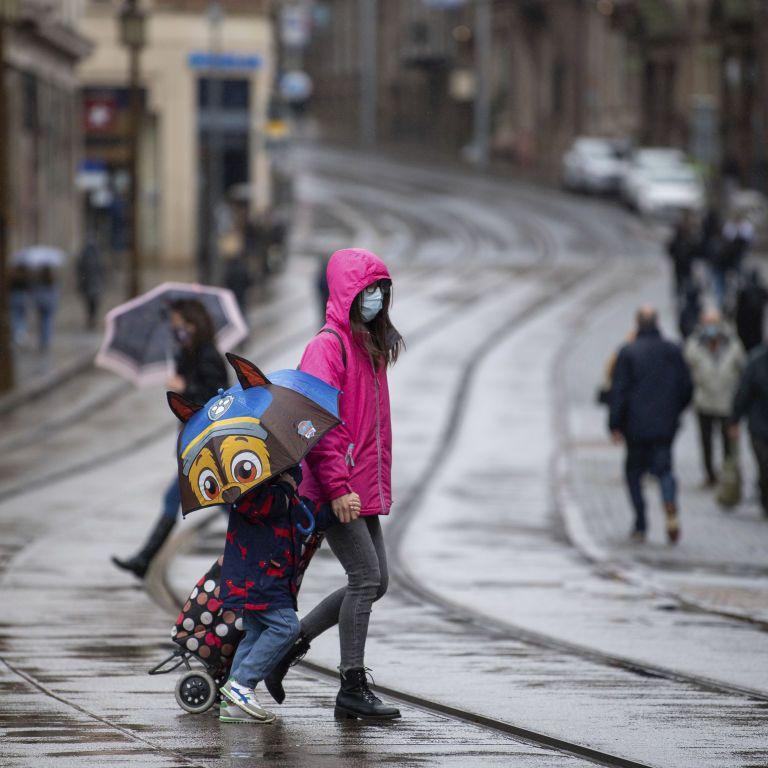 У Львові вигадали несподіваний спосіб обійти карантин вихідного дня