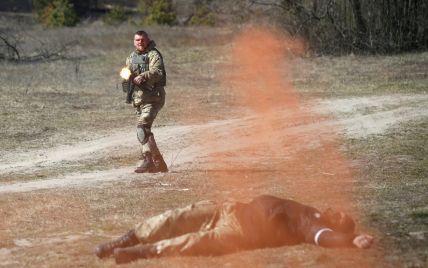Боевики накрыли огнем 29-й блокпост на Бахмутке и убили бойца АТО