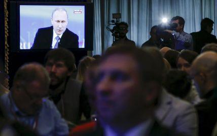 """ЄС набирає фахівців для """"руйнування міфів"""" російської пропаганди - ЗМІ"""