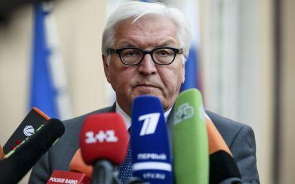 Глава МИД Германии назвал причину конфликта на Донбассе