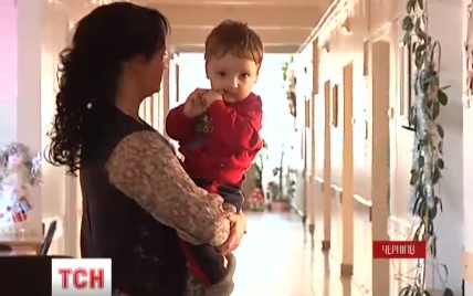 Батьки на Чернігівщині почали компанію проти щеплення від поліомієліту