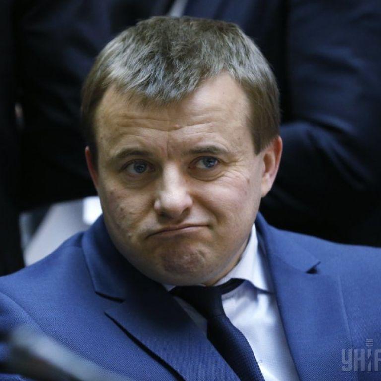 Демчишин хочет продолжить поставку электроэнергии в оккупированный Крым