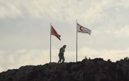 """""""Розділені"""": чи знайдуть спільну мову греки і турки Кіпру після 45 років протистояння"""