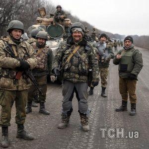 Рада вирішила збільшити чисельність української армії до 250 тисяч