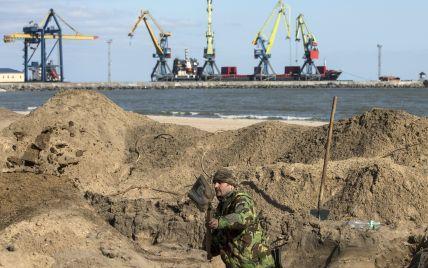 Ватажок донецьких бойовиків Захарченко збирається захопити Маріуполь
