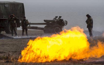 Под Донецком состоялись переговоры украинских и российских военных и представителей ОБСЕ
