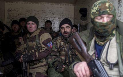 Поблизу Дебальцевого диверсанти обстріляли з РПГ військовий транспорт