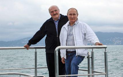 Лукашенко начинает новый период единения с Россией, — Данилов