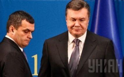 """Финансированием и координацией """"титушек"""" занимался Захарченко по указанию Януковича"""