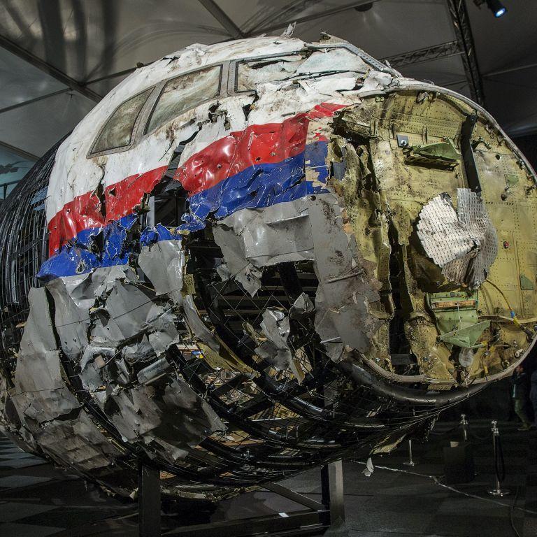 Группа прокуроров в деле МН17 намекнула на подозреваемых в авиакатастрофе