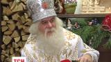 Святий Миколай витісняє Діда Мороза