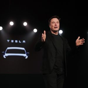 Ілон Маск зробив гучну заяву щодо однієї зі своїх моделей Tesla