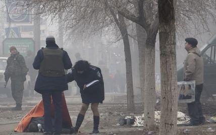 СБУ оприлюднила розмову корегувальника, який доповідав офіцеру РФ про обстріл Маріуполя