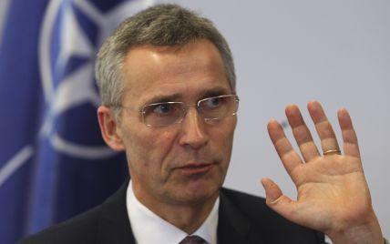 В НАТО уверяют, что Альянс готов справиться с российской угрозой