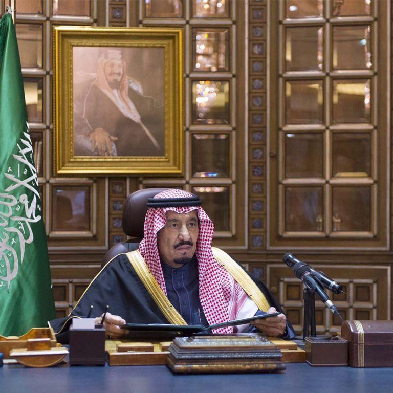 Кто стал новым королем Саудовской Аравии: биография и политические взгляды монарха
