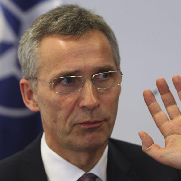 В Дебальцево боевики применили против бойцов АТО современное оружие - НАТО