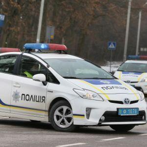 У Запорізькій області водій на смерть збив пішохода і втік
