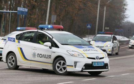 В Киеве произошла перестрелка: есть раненые