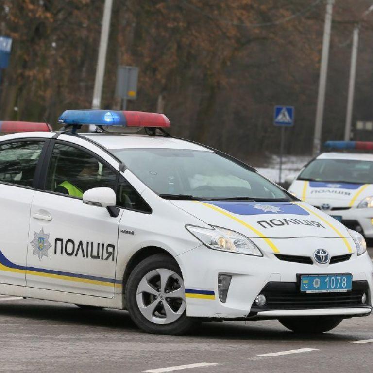 В Запорожской области водитель насмерть сбил пешехода и скрылся