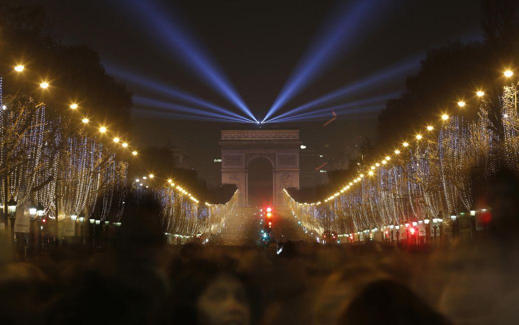 Париж, Франція. / © Reuters