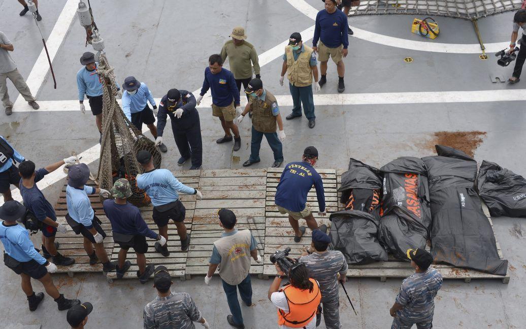 Трагедії могло бі не статись, якби авіакомпанія не порушила графік вильотів / © Reuters