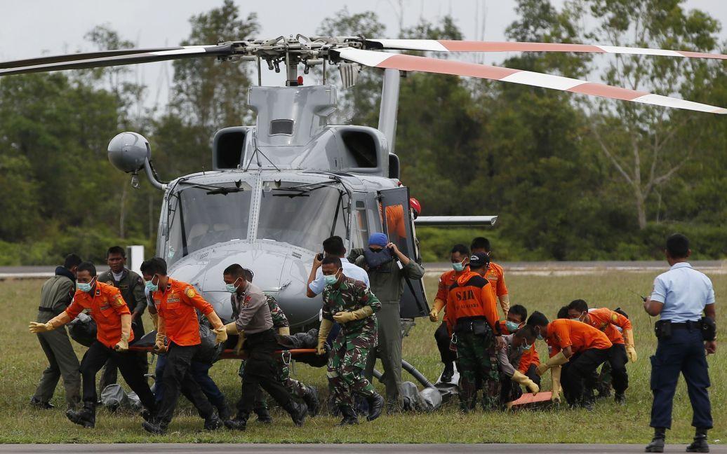 Трагедії могло б не статись, якби авіакомпанія не порушила графік вильотів / © Reuters