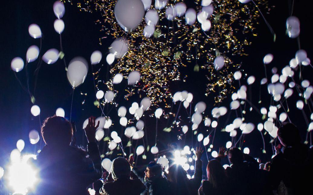 Святкування Нового року в Токіо, Японія. / © Reuters