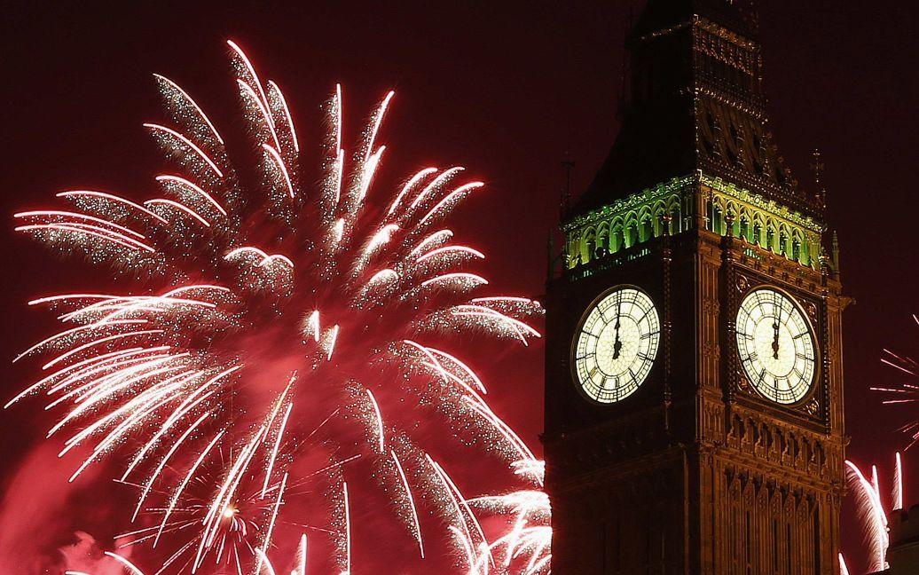 Лондон, Великобританія. / © Reuters