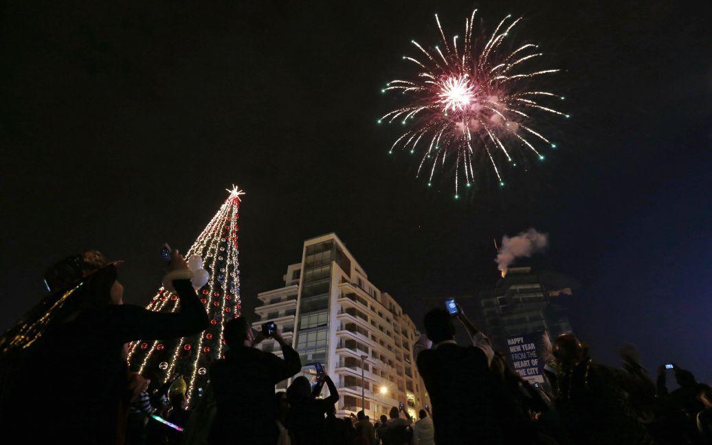 Бейрут, Ліван. / © Reuters