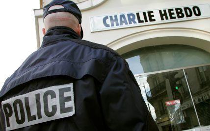 У Франції підозрювані в нападі на Charlie Hebdo після перестрілки з поліцією захопили заручників