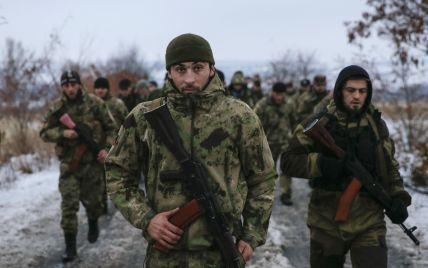 Впродовж дня бойовики 34 рази обстріляли позиції українських військових - прес-центр АТО
