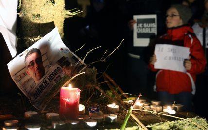 Теракт у редакції в Парижі: 12 людей загинуло після карикатури на лідера ісламістів
